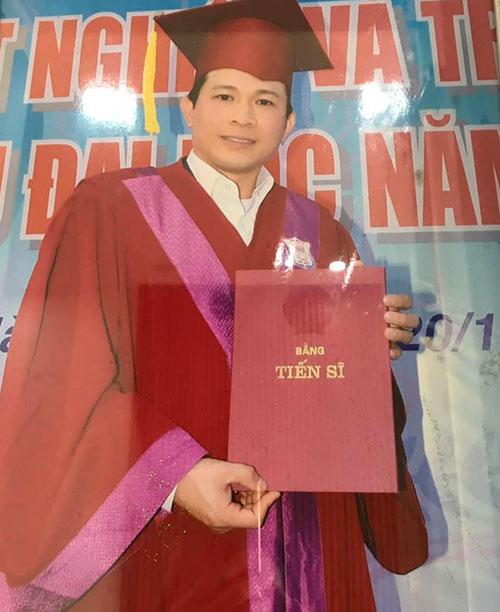 Tiến sĩ Bác sĩ Nguyễn Đức Thành